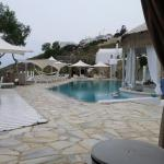 Photo de Kivotos Luxury Boutique Hotel