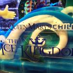 Just inside the Ice Kingdom