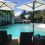 Bild från Peppers Beach Club Port Douglas