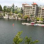 Photo de Mohonk Mountain House