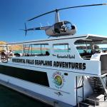 Travelling by land, sea and air this tour visits a number of amazing sites, including Beagle Bay