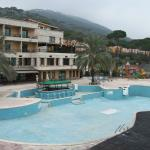 Pineland Hotel and Health Resort Foto