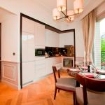 Photo of Citadines Suites Arc de Triomphe Paris