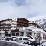 Hotel Hochfirst Alpen-Wellness Resortの写真
