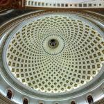MAJESTIC DOME INSIDE WITH CHAPEL