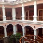 Photo de Hotel Patio Andaluz