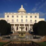 صورة فوتوغرافية لـ ‪Stoke Park Country Club, Spa and Hotel‬