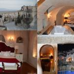 king room and CCR resort collage