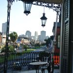 Photo de New Orleans Courtyard Hotel