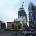 Foto de Ibis London Docklands Canary Wharf
