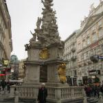 Photo of Plague Column (Pestsaule)