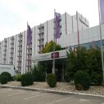 Photo de Mercure Hotel Stuttgart Sindelfingen an der Messe
