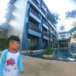Photo de Buri Tara Resort