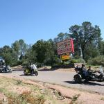 Brothers of the Three Wheelers Group Ride