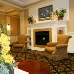 Photo de BEST WESTERN Adams Inn