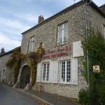 Photo of Relais Louis XI - hotel