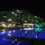 Foto Venosa Beach Resort & Spa