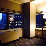 Night view Room 1404