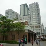 Foto de The Salisbury-YMCA of Hong Kong