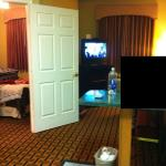 Foto de Days Inn & Suites DFW Airport South