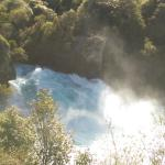Photo of Huka Falls