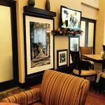 Hampton Inn & Suites Chicago-Saint Charles Foto