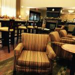Φωτογραφία: Hampton Inn & Suites Chicago-Saint Charles
