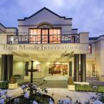 Beau Monde International - a boutique Hotel Foto