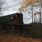Photo de Cosby Creek Cabins