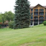 Foto de Crowne Plaza Resort & Golf Club Lake Placid