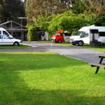 Invercargill TOP 10 Holiday Park resmi