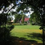 Ringsfield House & Museum