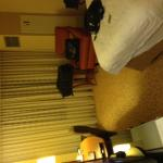 Falls Church Marriott Fairview Park resmi