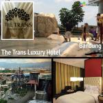 Photo of The Trans Luxury Hotel Bandung