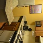 Fully Kitchenette