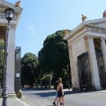 Photo of Villa Borghese