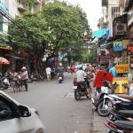 Foto de Hanoi Backpackers Hostel