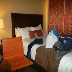 Foto di Comfort Inn Downtown