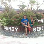 Foto de Sandy Beach Resort