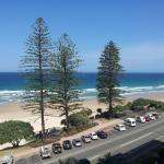 Φωτογραφία: Coolum Caprice Luxury Holiday Apartments
