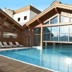 Photo of Club Med Peisey-Vallandry