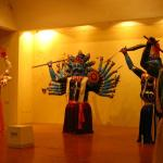 Museum of Mankind - Bhopal