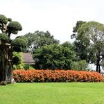Foto de Doi Tung - The Royal Villa