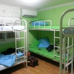 Foto de Blue Backpackers Hostel