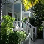 Photo de Parrot Key Hotel and Resort