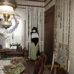 Warther's dining room