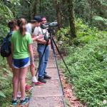 Trails at Arenal Observatory Lodge