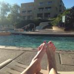 Foto di JW Marriott Desert Ridge Resort & Spa Phoenix