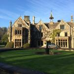 Foto de The Manor House Hotel and Golf Club