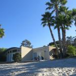 Mission Bay Beach Bungalow at Paradise Point, photo by Mike Keenan